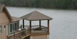 Lake Norman Homes